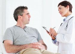 ces dispositions concernent la médecine du travail à compter du 1er juillet.
