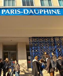 Dauphine master entrepreneuriat projets innovants quelle formation choisir pour monter sa - Portes ouvertes paris dauphine ...