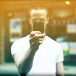 malgré leur abondance, les applications de retouche de photo peinent à générer