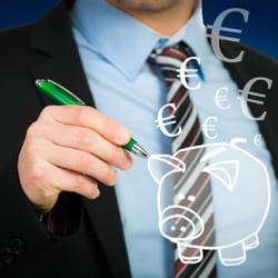 d'autres solutions que le prêt bancaire existent.