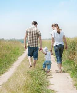 consacrez par exemple une partie du dimanche après-midi à une promenade