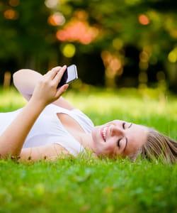 pour être vraiment tranquille, éteignez votre téléphone.