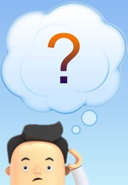 la façon dont est posée une question oriente la réponse.