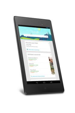 a quand une nouvelle tablette pour remplacer la nexus 7 ?