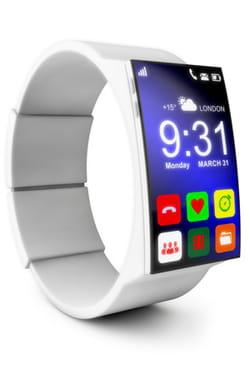 personne ne sait exactement à quoi ressemblera la montre d'apple.