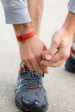 microsoft travaillerait sur un bracelet fitness tel que le fitbit flex.