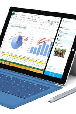 microsoft reprendra-t-il son projet de tablette surface mini ?