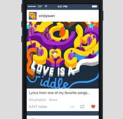 redécouvrez tumblr sur un smartphone plus grand.