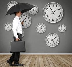 découvrez comment limiter les effets du stress au travail.