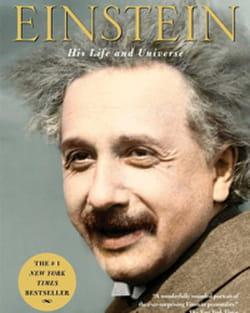 la biographie du célèbre physicien.