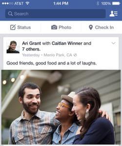 l'application phare des réseaux sociaux !