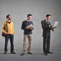 l'avancement de votre carrière, un sujet tabou ?