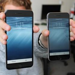 l'iphone 6 reste une bonne alternative.