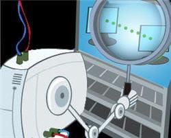 classement witbe solutions tv de février 2009