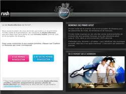 la redoute a cédé son site de vente privé à private outlet.