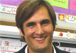 charles best, créateur du site doctorschoose.org.