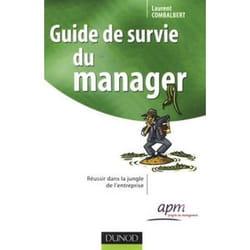 guide de survie du manager