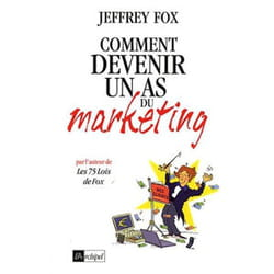 comment devenir un as du marketing