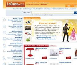 leguide.com, indétrônable numéro un