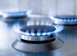 les tarifs du gaz sont gelés jusqu'en 2012.
