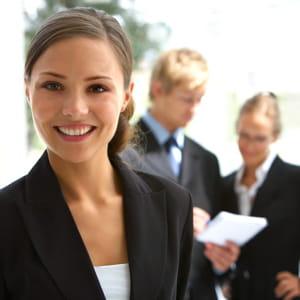une certaine assurance est nécessaire aux fonctions managériales.