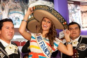 cette année, le salon mettait le mexique à l'honneur.