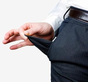 les cadres ont le sentiment de voir leurs poches se vider.
