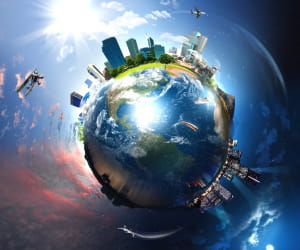 l'économie façonne aussi le futurdu monde.