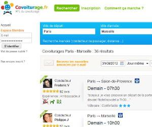 comuto édite covoiturage.fr en france et blablacar à l'étranger