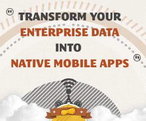 kawet permet aux non développeurs de créer une application mobile