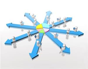 google analytics permet désormais de mieux analyser l'impact des réseaux sociaux