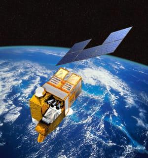 unmiroir de télescope spatial d'observation peut coûter jusqu'à un million