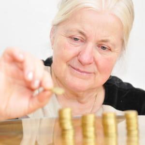 les seniors sont moins sensibles aux phénomènes de mode et aux campagnes