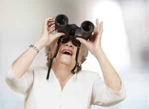 comment l'accroissement de la part des seniors va peser sur l'économie.