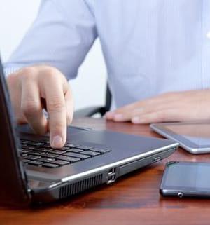 pc, tablette, smartphone... autant d'outils pour se montrer actif sur internet à