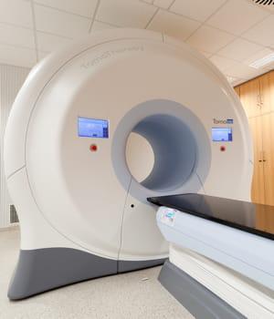 thermotherapy, la technique de radiothérapie guidée par l'image mise au point