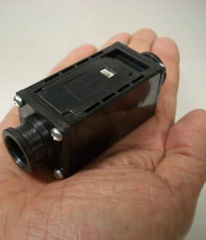 omron est l'un des leaders mondiaux en matière d'inspection optique automatique.