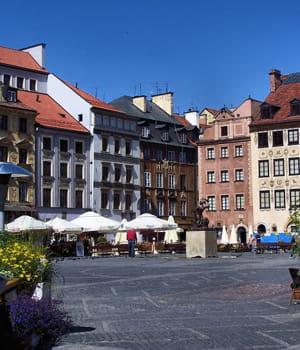 la pologne est entrée dans l'unioneuropéenneen 2004.