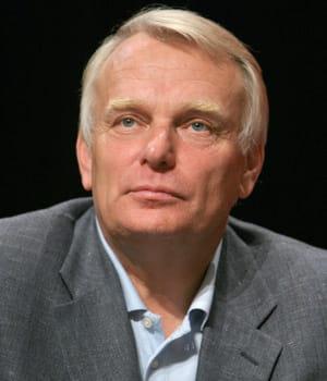 jean-marc ayrault, premier ministre.