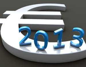 au menu de 2013: nouveaux barèmes de l'impôt sur le revenu et de l'isf et