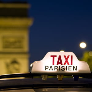 combien gagne taxi