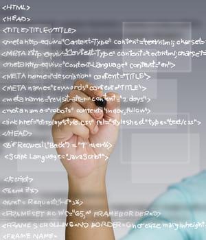le code informatique s'apprendra comme une langue étrangère.