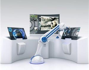 les imprimantes 3d ne vont pas révolutionner que l'e-commerce