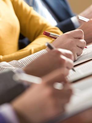 une formation peut vous aider à obtenir de nouvelles compétences.
