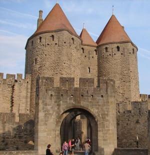 acarcassonne, la création de la communauté d'agglomération n'a pas entraîné une