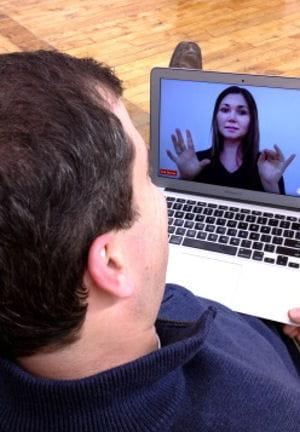 icouch propose des séances de psychothérapie virtuelles.