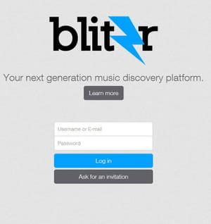 blitzr propose un moteur de recommandation.