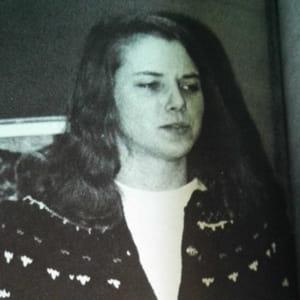 marissa mayer vers 1993.