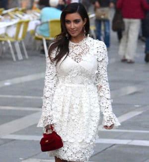 kim kardashian a revendu ses parts dans shoedazzle.