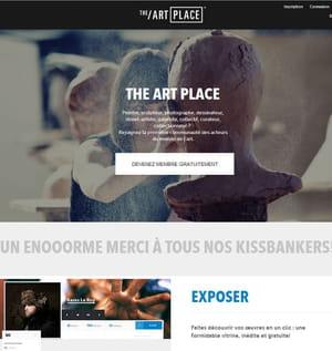 the art place deviendra bientôt une marketplace.